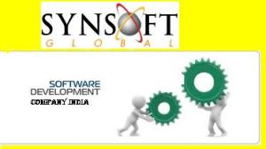 Software Development Company India